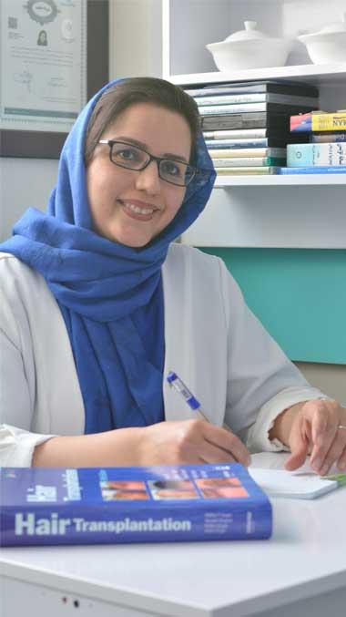 مو دکتر رادا خانیان