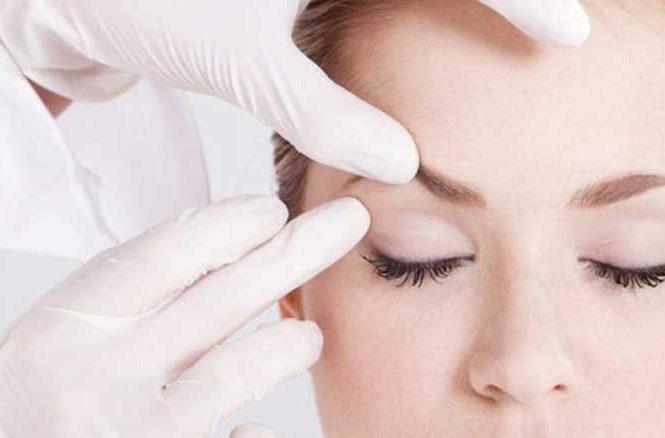 مراقبت های بعد از جراحی پلک یا بلفاروپلاستی